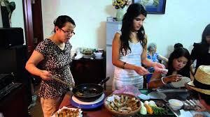 recette de cuisine vietnamienne nems vietnamiens la recette de cuisine nems vietnamiens en
