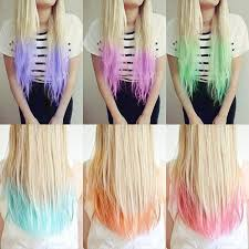 hombre style hair color for 46 year old women best 25 colored hair tips ideas on pinterest dyed tips dip
