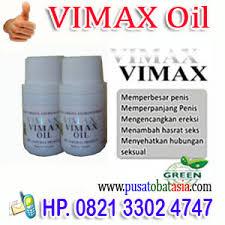 vimax oil minyak pembesar penis permenen obat pembesar penis