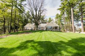 Large Luxury Homes Family Compound With Pool And Tennis Court Massachusetts Luxury