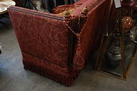 Knole Settee For Sale Dxv Decade 15 Design Classics The Knole Sofa