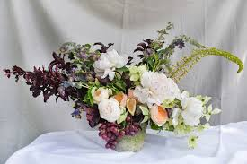 fruit floral arrangements floral arrangements with finch floral a summer fruit infused