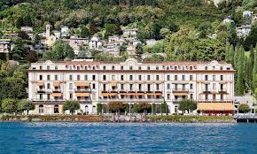 luxury on lake como at the villa d u0027este pi
