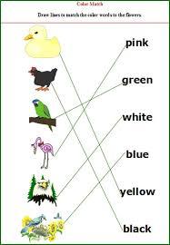 spring color worksheets free printable spring kids games spring