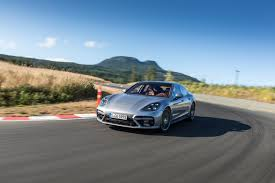 Porsche Panamera E Hybrid - 2018 porsche panamera turbo s e hybrid review