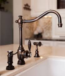 traditional kitchen faucets waterstone faucets media