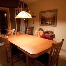 mission style dining room furniture mission dining tables craftsman arts and crafts stickley style