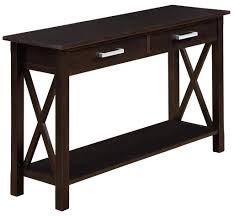 60 inch console table 60 inch console table black rustic sanalee info