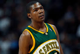 kevin durant turned heads even as a rookie washington times