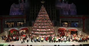 singing christmas tree a cappella news singing christmas tree 11