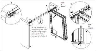 Closet Door Installation How To Install Closet Bi Fold Doors