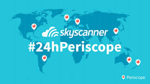 sky scanner 24hperiscope from skyscanner youtube