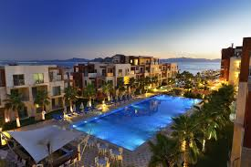 villas and apartments in bodrum turkey