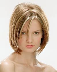 chunky short haircuts chunky highlights for short hair for 2011 global hairstyles
