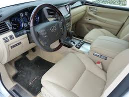 lexus lx interior review 2011 lexus lx570 the truth about cars