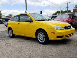 ford focus 2006 zx3 2006 ford focus zx3 s 2dr hatchback in east troy wi alpine car