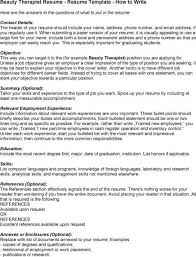 References Section Of Resume 100 Speech Therapy Resume Resumes For Slps And New Grads