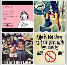 Fit Couple Meme - crossfit couples future love pinterest crossfit couple