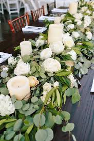 Wholesale Wedding Decor Budget Friendly Wedding Trend 30 Greenery Wedding Decor Ideas