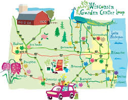 Wisconsin travel center images 506 best illustrated maps images illustrated maps jpg