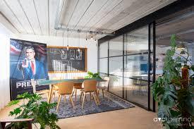 office in industrial look avc gemino
