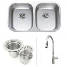 kitchen sink faucet combo kitchen sink and faucet combo