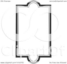A Frame Designs by Royalty Free Stock Illustrations Of Frames By Bnp Design Studio Page 1