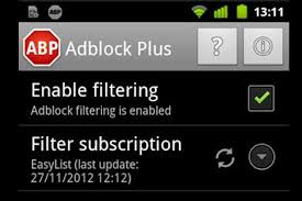android adblock root ad blocker for android vodka
