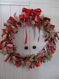 make a christmas wreath u2013 b movie star