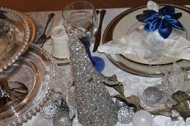 winter tea party tablescape the art of events