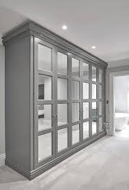 Custom Built Cabinets Online Bedroom Bedroom Storage Cabinets Grey Fitted Wardrobes Built In