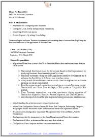 Sap Sd Resume Pdf Essay On Education Must Be Free For All Information Technology