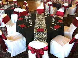 awesome red wedding decorations iawa