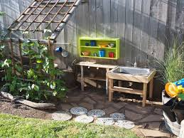 garden kitchen ideas top 20 of mud kitchen ideas for garden ideas 1001 gardens