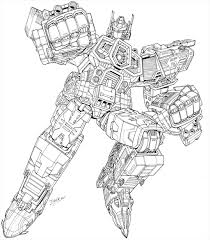 impressive top transformer coloring pages free snapshot