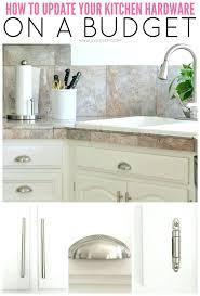 kitchen cabinet handles home depot interior kitchen cabinets hardware gammaphibetaocu com