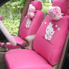 cute car accessories seat covers promotion shop promotional
