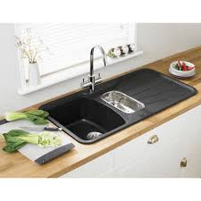Modern Kitchen Sinks by Granite Kitchen Sinks Uk 10713