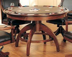 table poker dining table stylish pool poker dining table
