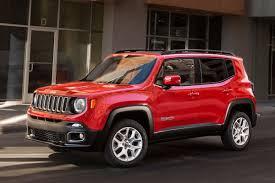 small jeep jeep renegade 1 4 multiair longitude semi automatic 2015