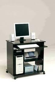 bureau pas cher noir bureau angle noir bureau medium size of grand bureau cm presto x