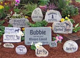 affordable grave markers affordable pet grave markers memorial markers dogs and stuff