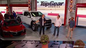 Ford Raptor Top Gear - how did you feel about the first episode of the rebooted top gear