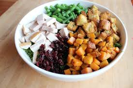 thanksgiving hacks thanksgiving salad with brown butter