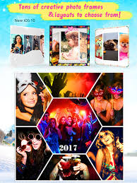 livecollage classic free instant collage maker on the app store