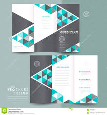 sample brochure templates free download 5 best agenda templates