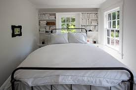 Guest Bed Small Space - casually elegant historic home building designs building and