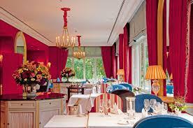 Baden Baden Restaurant Park Restaurant In Baden Baden