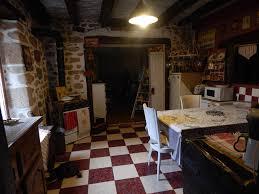 déco ma cuisine de grand mére a la jonchére maurice