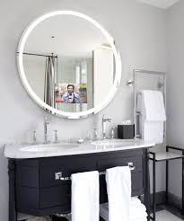 bathroom mirror tv price tags bathroom mirror television